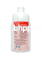 INCIDIN LIQID SPRAY 1l