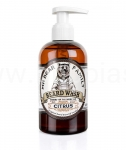 Mr. Bear Citrus Beard Wash - szampon do brody 250ml