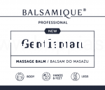 BALSAMIQUE® GENTLEMAN BALSAM DO MASAŻU 500ml
