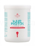 KALLOS KJMN HAIR PRO-TOX - MASKA do wosów 1000 ml