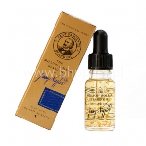 Captain Fawcett's Milion Dolar Olejek do brody 10ml